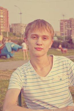 Алексей Голузов