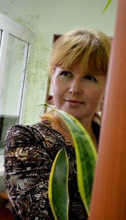 Лидия Мамаева