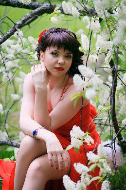 Алёна Барковская