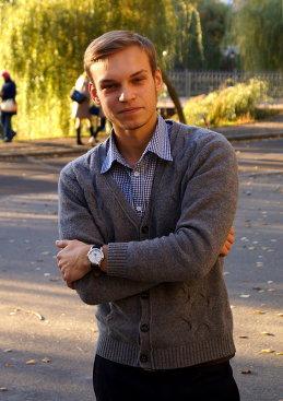Артём Грабовский