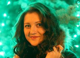Ольга Тельнова