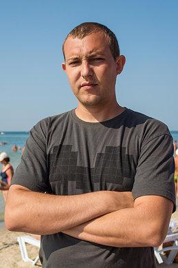 Павел Живага