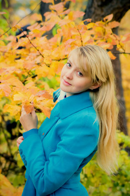 Анастасия Хоптяная