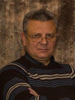 Владимир Бегляров