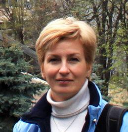 Анна Мудрик