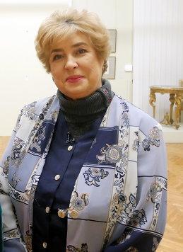 Лара Амелина