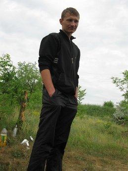 Вадим Владимировия