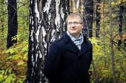 Дмитрий Лукин