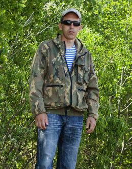 Олег Малетин