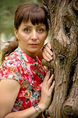 Наталья Даник