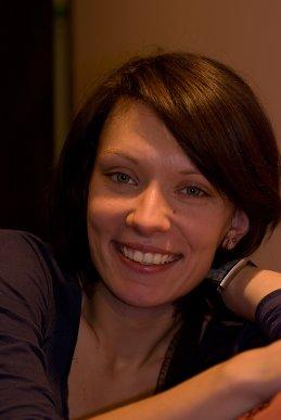 Elizaveta Krasnova