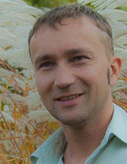 Alexey Shestyaev