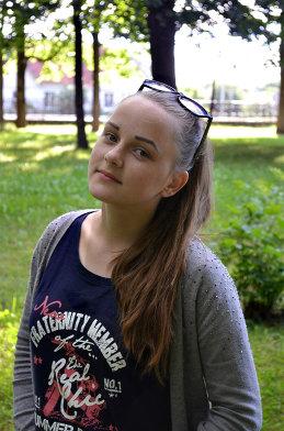 Ирина Шевструк