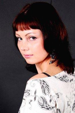Виктория Титова
