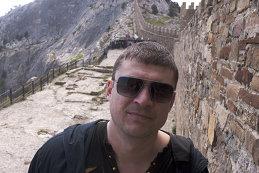 Александр Лесик