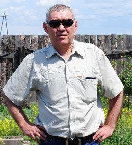Анатолий Гречков
