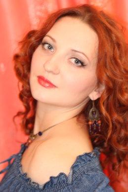 Александра Новоселова
