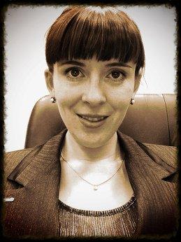 Наталья Елкина