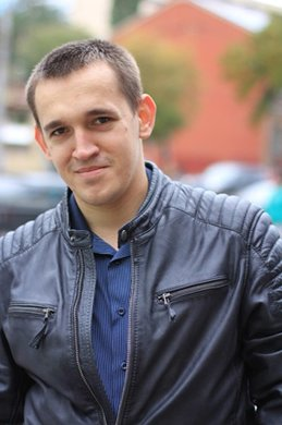 Евгений Мануковский
