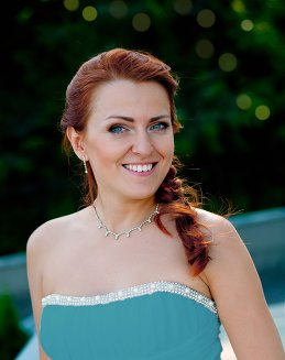 Анна Киселёва -Игошкина