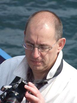 Андрей Косачёв