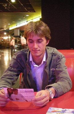 Антон Пшеничный