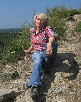 irina Савченко
