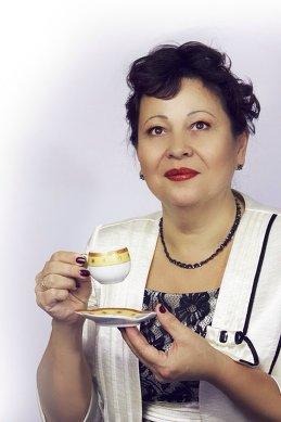 Раиса Цуканова