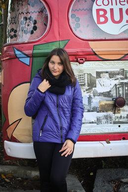 Анастасия Матвиец