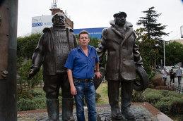 Денис Максимов