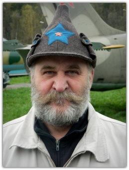 Павел Галактионов