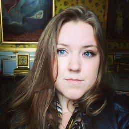 Анна Соломонова