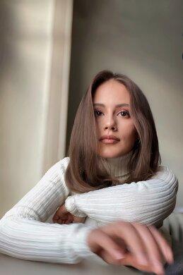 Ульяна Жданова