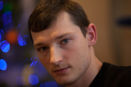 Евгений Хижа