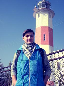 Дмитрий Салюк