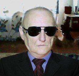 Александр Лиманский