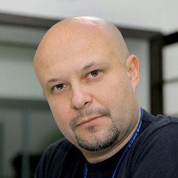 Виктор Бармин