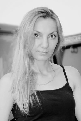 Оксана Басырова