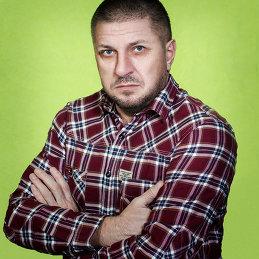 Volodymyr Popov