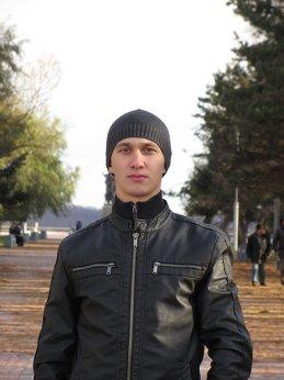 ЮриЙ Панев