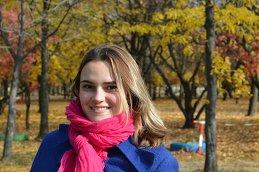 Кристина Клишина