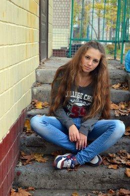 Светлана Кириченко