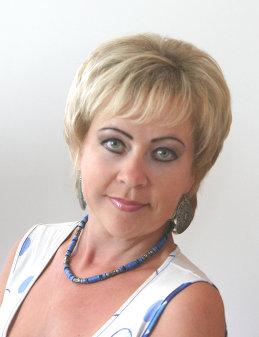 Elena Kovylina