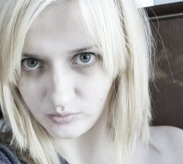 Анастасия Викторова