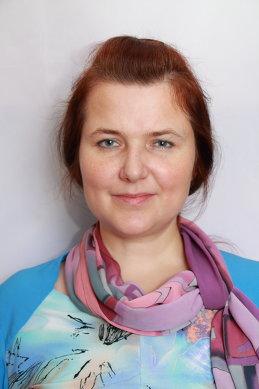 Ольга Крулик