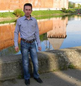 Олег Козлов