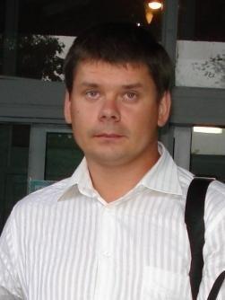 Сергей Кириченко