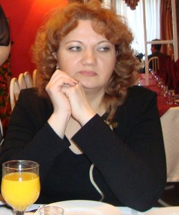 Наталья Звягина