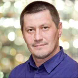 Сергей Камский (Житейцев)