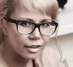 Oksana Zelencova